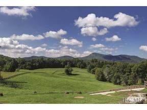 Property for sale at 831 Laurel Knob Road, Cashiers,  NC 28717